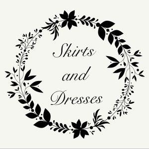 Dresses & Skirts - Dresses and skirts ⬇️